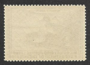 Doyle's_Stamps: Gorgeous MNH #RW6 Federal Duck Stamp of 1939   (L29)