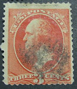 U. S. 214 Used F+VF SCV$67.50 Low Start