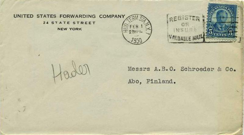 United States 1922 Fourth Bureaus 5c Roosevelt Rotary Fourth Bureau 1930 Hud....
