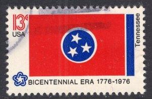 US 1648 Flag Used VF