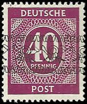 Germany - 589A - MNH - SCV-55.00