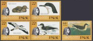 Palau 66a, C5 MNH - Audubon