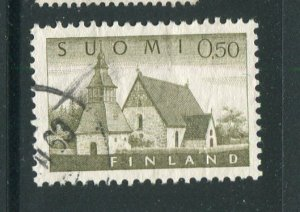 Finland #407 Used - Penny Auction
