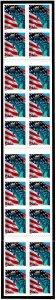 BK300A Mint,OG,NH... Booklet (2x3985c,d)... SCV $16.00