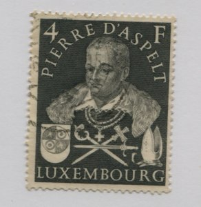 LUXEMBOURG  297  USED
