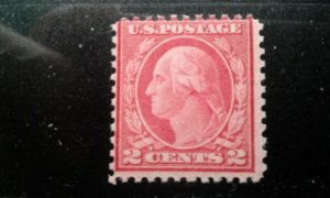 US #546 MNH Type III e197.4727