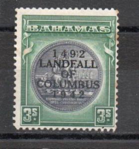 Bahamas 127 MH