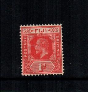 Fiji 81 MH cat $ 2.75  4273