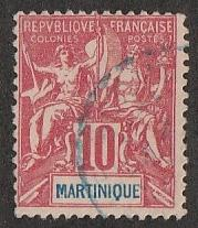 39,used Martinique