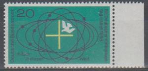 (DE 10266) Mi: 568  1968  U/m Cat €  0.40