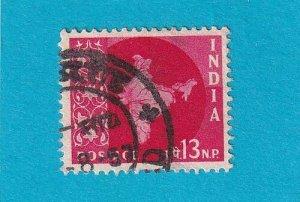 INDIA 309 USED