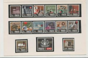 FIRST DECIMAL DEFINITIVE ISSUE 1973 Presentation Pack