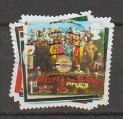 Great Britain SG 2687 Used