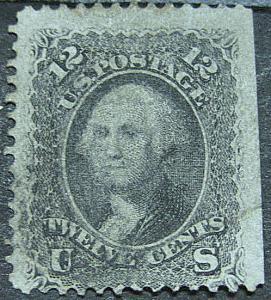 U.S. 69 Used F+VF SCV$120.00 Low Start
