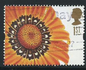GB QE II  SG 1961 FU