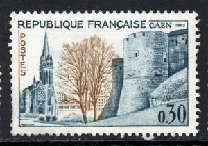 France 1066 Used