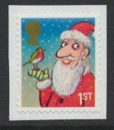 Great Britain SG 3416 Used   Christmas 2012  SC# 3119b