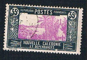 New Caledonia 145 Used Landscape (BP10810)