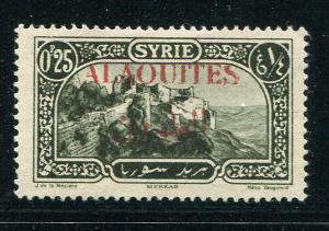 Alaouites #26 mint no gum