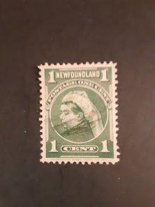 ^Newfoundland #80                  Used