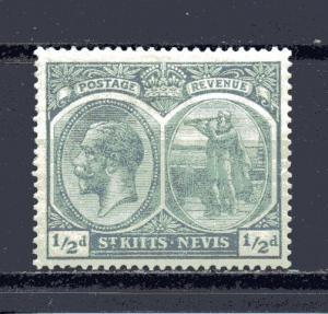 St. Kitts-Nevis 37 MH