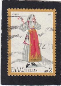 Greece # 1126 used
