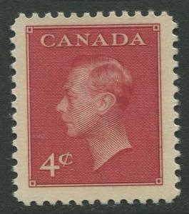 STAMP STATION PERTH Canada #287 Definitive Issue 1949 MNH  CV$0.60
