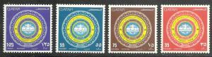 QATAR SCOTT 252-255