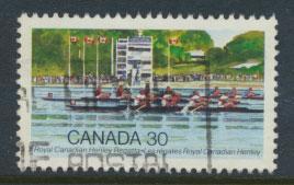 Canada  SG 1049 Used