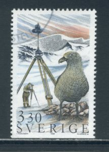 Sweden 1754  Used