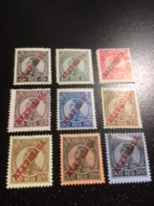 Angola sc 104-112 MHR