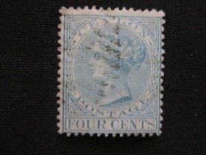 Ceylon #78 Used WDWPhilatelic (H6L8)