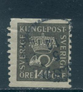 Sweden 156  Used (4)