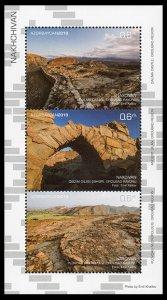 2019 Azerbaijan 1510-1512/B240 Nakhchivan. Excavations