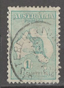 COLLECTION LOT # 3011 AUSTRALIA #10 1913 CV=$29