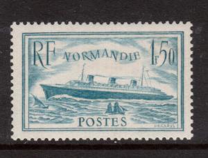 France #300a VF Mint