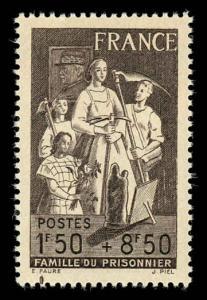 France B159 Unused (MH)