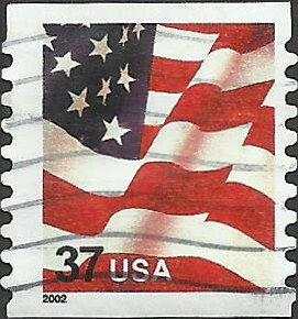 # 3632 USED FLAG