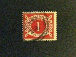 Ireland #J2 used  a198.9468