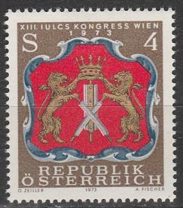 Austria #951 MNH (S5518)