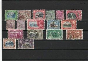 trinidad and tobago  stamps ref r11929