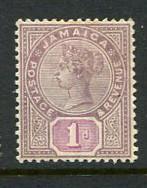 Jamaica #24 Used