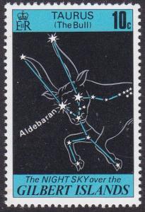 Gilbert Islands 1978 SG64 UHM