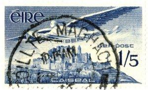 IRLANDE / IRELAND / EIRE ca.1965 COILLTE MAGHACH (Kiltimagh, Co. Mayo) /SG143b