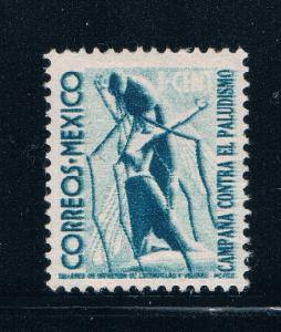 Mexico RA14 MLH Mosquito (M0227)