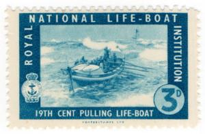 (I.B) Cinderella Collection : RNLI Lifeboats 3d (Pulling)