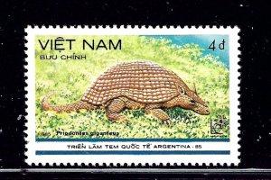 Vietnam 1528 MNH 1985 issue        (P78)