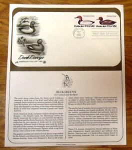 Stamp Envelope Page Qty 8 Very Good 1st Day of Issue Item C