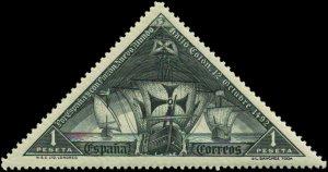 Spain Scott #430 Mint Never Hinged