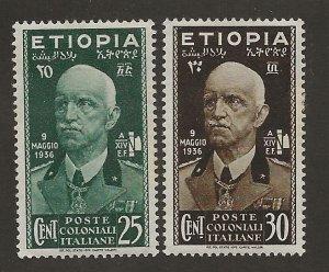 Ethiopia N3-N4 MH